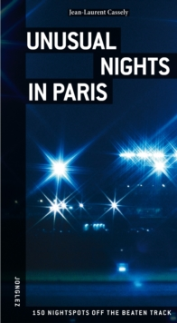 Unusual Nights in Paris, Paperback Book