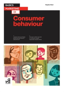 Basics Marketing 01: Consumer Behaviour, Paperback Book