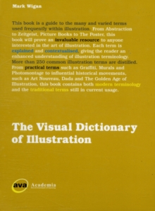 The Visual Dictionary of Illustration, Paperback / softback Book
