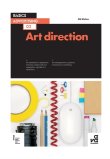 Basics Advertising 02: Art Direction, Paperback Book
