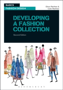 Developing a Fashion Collection, Paperback / softback Book