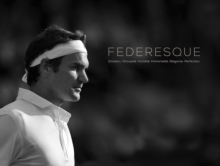 Federesque, Hardback Book