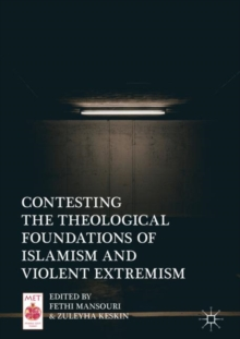 Contesting the Theological Foundations of Islamism and Violent Extremism, EPUB eBook