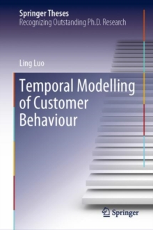 Temporal Modelling of Customer Behaviour, EPUB eBook