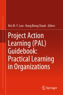 Project Action Learning (PAL) Guidebook: Practical Learning in Organizations, EPUB eBook