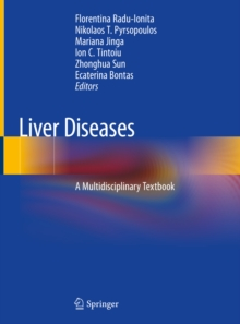 Liver Diseases : A Multidisciplinary Textbook, EPUB eBook