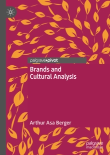 Brands and Cultural Analysis, EPUB eBook