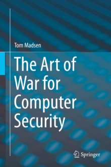 The Art of War for Computer Security, EPUB eBook