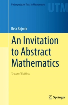 An Invitation to Abstract Mathematics, EPUB eBook
