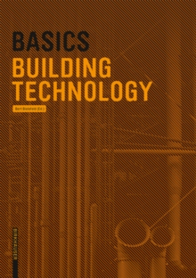 Basics Building Technology, Paperback Book