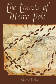 The Travels of Marco Polo, EPUB eBook