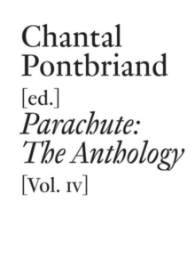 Parachute : The Anthology Volume IV, Paperback Book