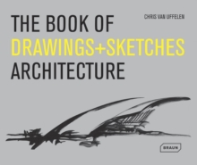 The Book of Drawings + Sketches - Architecture, Hardback Book