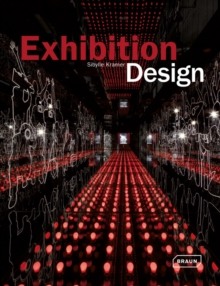 Exhibition Design, Hardback Book