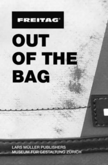 Freitag: Out of the Bag, Paperback / softback Book