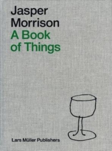 Book of Things, Hardback Book