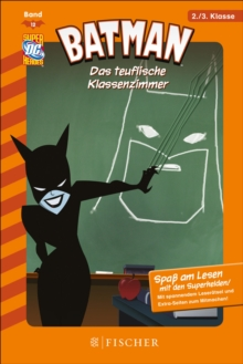 Batman: Das teuflische Klassenzimmer, EPUB eBook