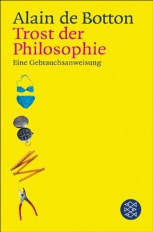 Trost der Philosophie, EPUB eBook
