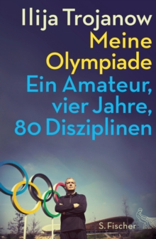 Meine Olympiade, EPUB eBook