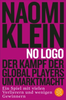 No Logo!, EPUB eBook