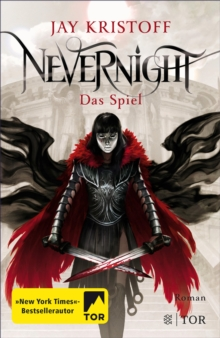 Nevernight - Das Spiel, EPUB eBook