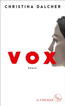 Vox, EPUB eBook