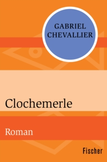 Clochemerle, EPUB eBook
