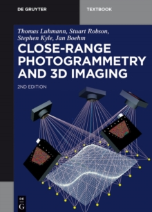 Close-Range Photogrammetry and 3D Imaging, PDF eBook
