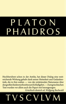 Phaidros, PDF eBook