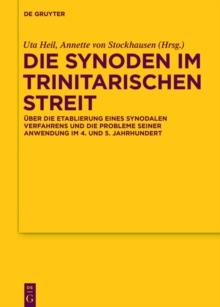 Synoden