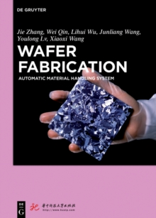 Wafer Fabrication : Automatic Material Handling System, EPUB eBook