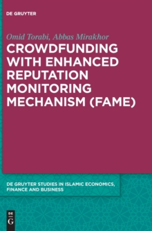 Crowdfunding with Enhanced Reputation Monitoring Mechanism (Fame), Hardback Book
