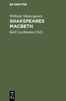 Shakspeare's Macbeth, PDF eBook
