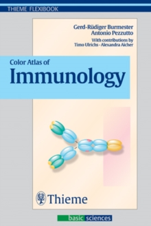 Color Atlas of Immunology, Paperback Book
