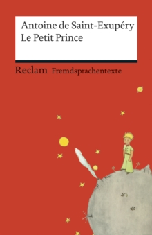 Le Petit Prince, EPUB eBook