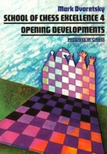 Opening Developments, Paperback Book