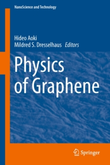 Physics of Graphene, Hardback Book