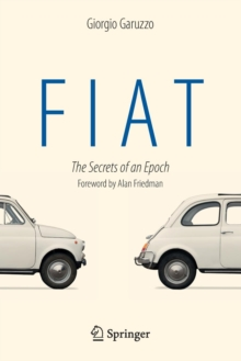 Fiat : The Secrets of an Epoch, Paperback Book