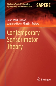 Contemporary Sensorimotor Theory, PDF eBook