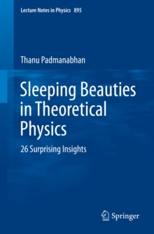 Sleeping Beauties in Theoretical Physics : 26 Surprising Insights, PDF eBook