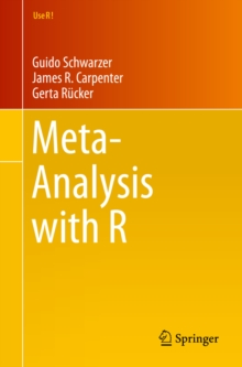 Meta-Analysis with R, PDF eBook