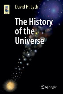 The History of the Universe, Paperback Book