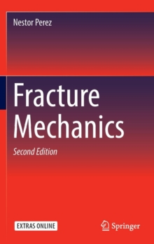Fracture Mechanics, Hardback Book