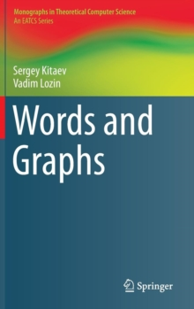 Words and Graphs, Hardback Book