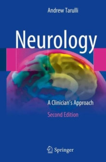 Neurology : A Clinician's Approach, Paperback Book