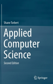 Applied Computer Science, Hardback Book
