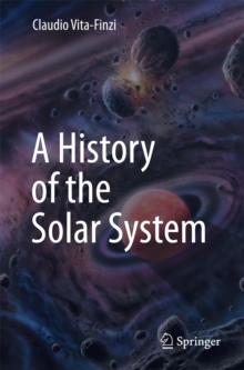 A History of the Solar System, PDF eBook