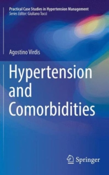 Hypertension and Comorbidities, Paperback Book
