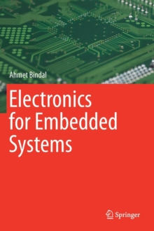 Electronics for Embedded Systems, Hardback Book