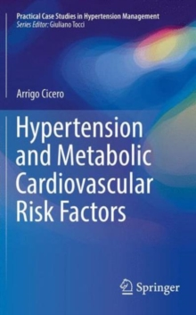 Hypertension and Metabolic Cardiovascular Risk Factors, Paperback Book